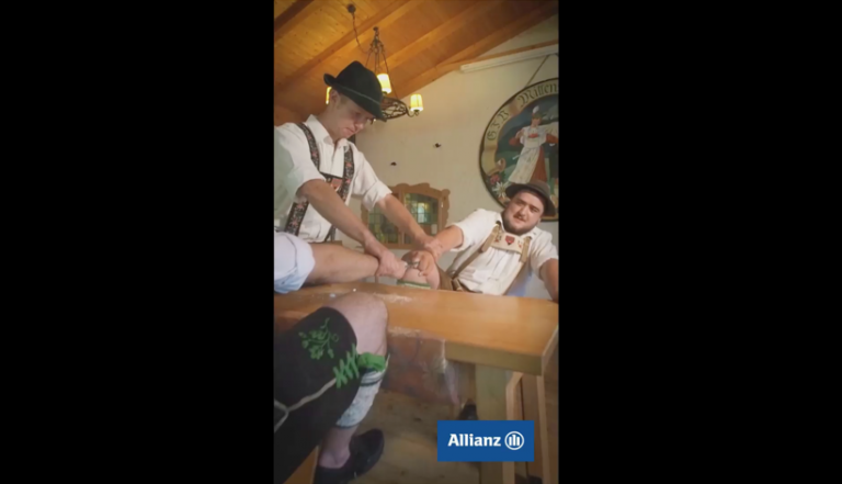 Allianz Digitales Schaufenster RECHTSCHUTZ